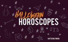 Halloween Horoscopes