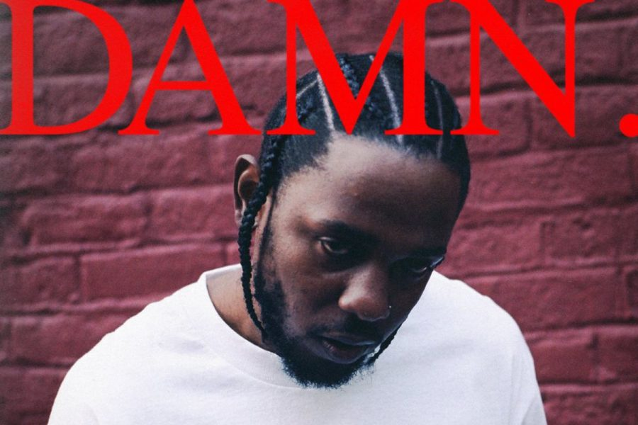"""DAMN."" Sam Hadelman on Kendrick Lamar's Pulitzer"