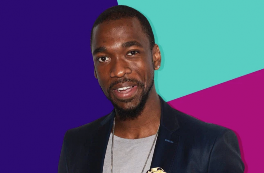 Homecoming's Comedian: Jay Pharoah!