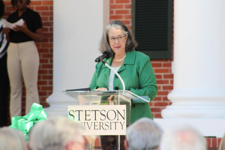 President Wendy Libby Announces Retirement Effective Summer of 2020