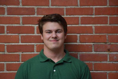 Photo of Tyler Kick