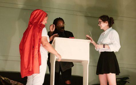 Baptist Collegiate Fellowship Presents Dessert Theater