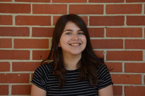 Photo of Gaby Molina