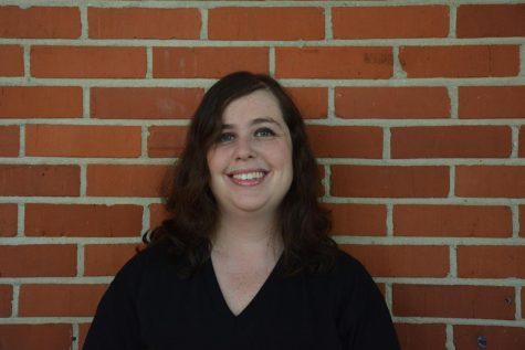 Photo of Nicole Rosen