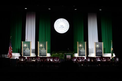 The 2020 Commencement Ceremony Change and What that Means for Tickets