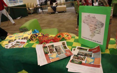 Stetson Celebrates International Week