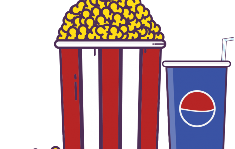 Popped Corn and Bepis