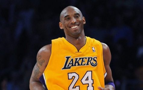 Kobe Bryant: A Legacy that will Live on Forever