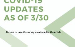 Stetson COVID-19 Updates – 3/30