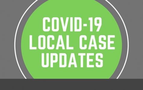 Local COVID-19 Case Updates – 3/17