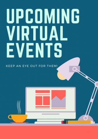 Upcoming Virtual Events