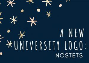 A New University Logo: NO TESTS
