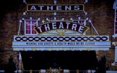 Virtually Yours: Athens Theatre Held Virtual Cabaret