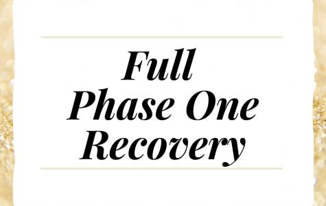 Full Phase One Recovery