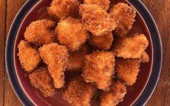 Quarantine Recipes: Chicken Nuggets