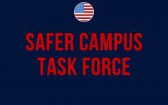 Safer Campus Task Force Update (SCTF)