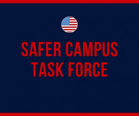 Safer Campus Task Force Update (SCTF)