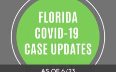 Florida COVID-19 Case Updates - 6/23