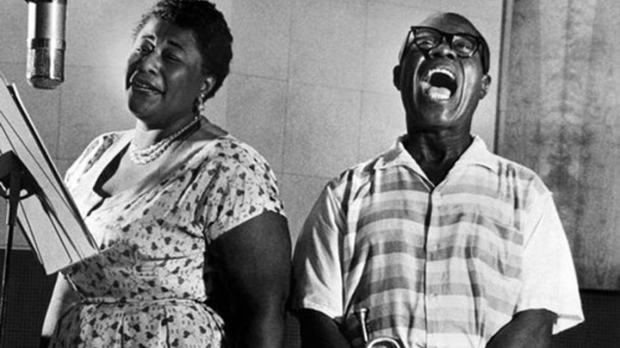 Ella & Louis: Jazz So Good Even Jim Crow is Tapping His Feet