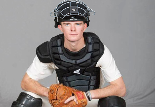Stetson Grad Signs with Minnesota Twins