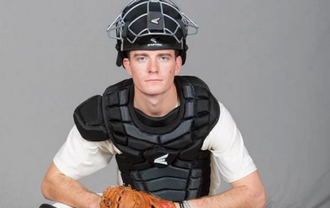 Former Hatter to Play for the Minnesota Twins