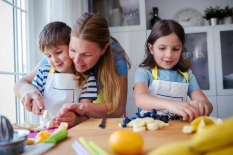 Back to School, Back to You: A Parent's Survival Guide