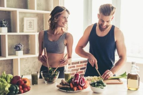 Forget Calorie Counting: New Guidelines for Losing Weight
