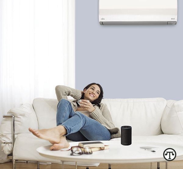 You can be cool and comfortable at home without getting hot under the collar because of your utility bills. (NAPS)