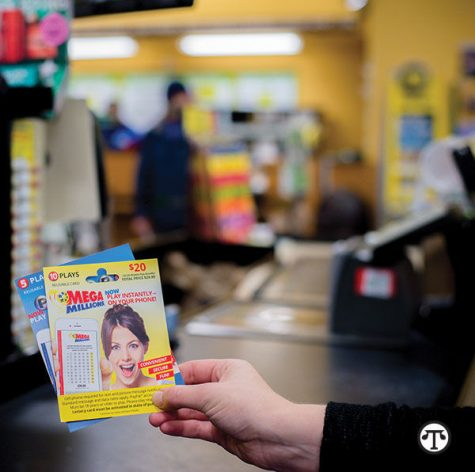 Ohio residents are among the first to play the lottery a new way. (NAPS)
