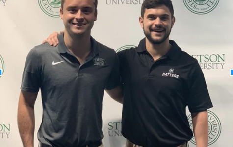 Stetson Greek Life Welcomes Back Fraternity