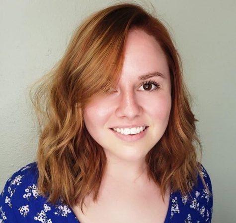 Photo of Hannah Zeller