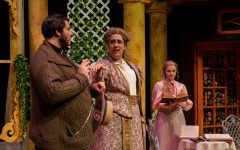 Stetson Theatre Departments rendition of The Importance of Being Earnest. Photo courtesy of the Stetson Theatre Department
