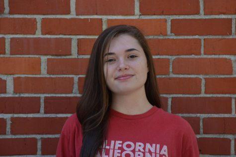 Photo of Lauren Barney