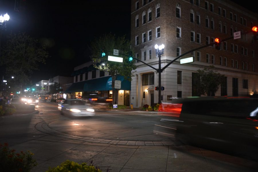 Dining in DeLand: Historical Dining