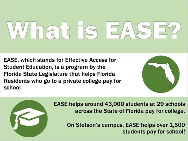 SGA Rolls Out Important EASE Letter Campaign