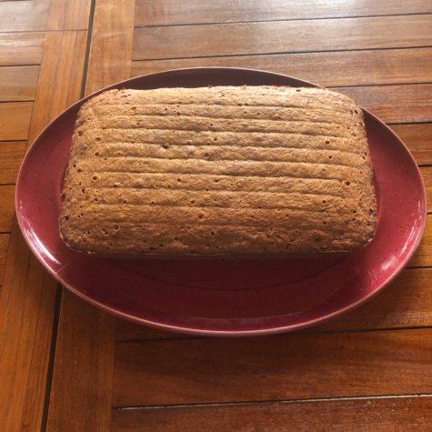 Quarantine Recipes: Banana Bread