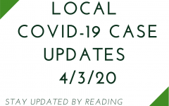Local COVID-19 Updates – 4/3