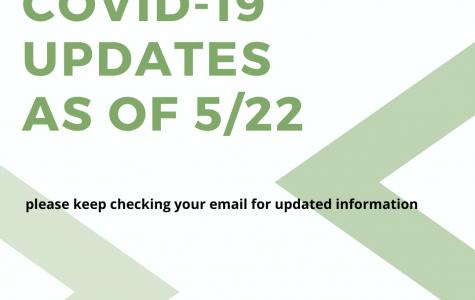 Stetson COVID-19 Updates - 5/22