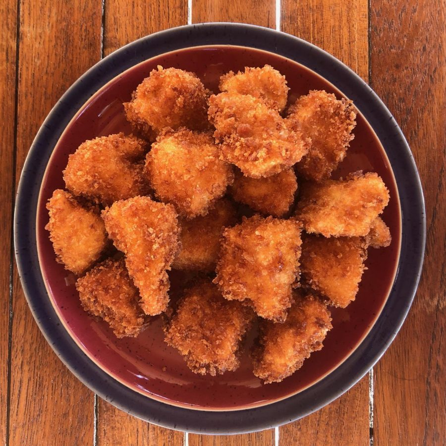 Quarantine Recipes: Chicken Nuggets