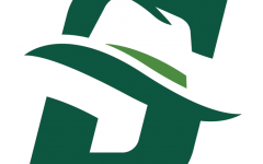 Stetson Athletics logo, courtesy of gohatters.com.