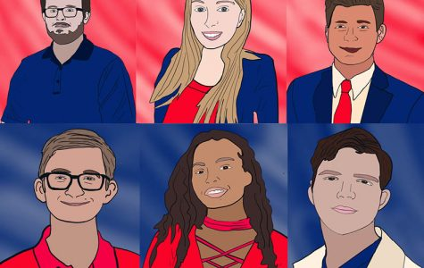 Q&A with SGA Candidates