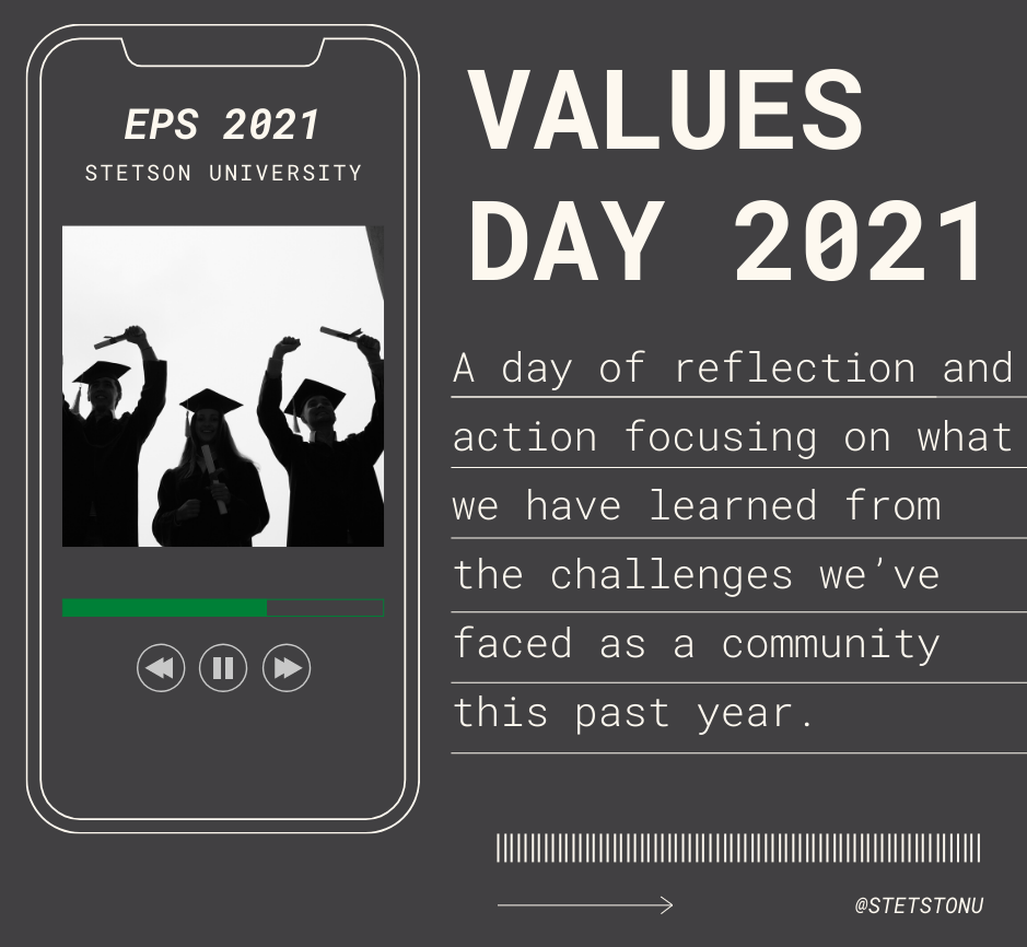 The Past, Present, and Future of Values Day