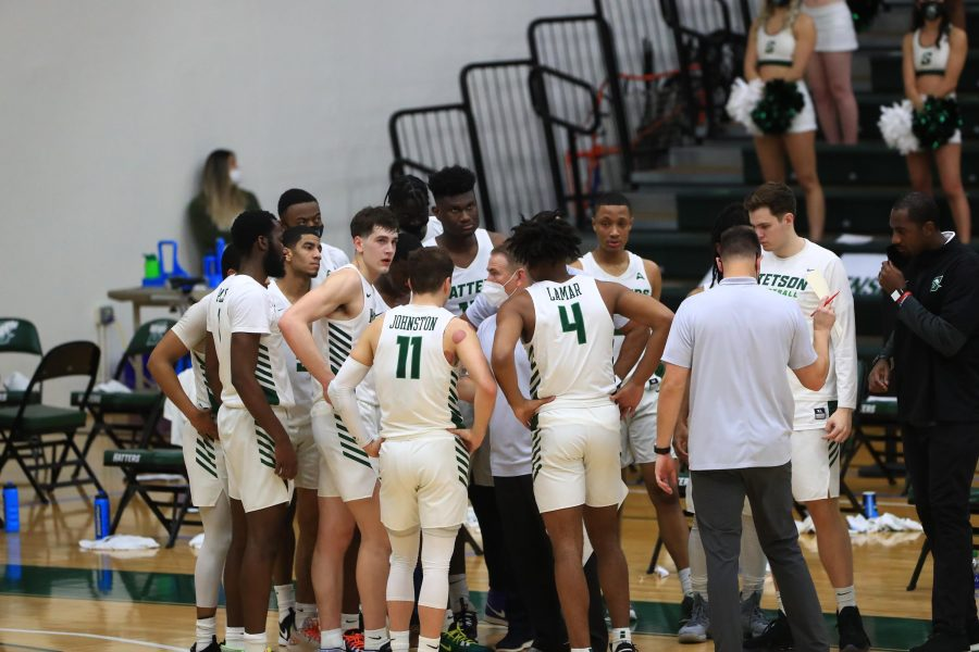 Stetson MBB ASUN Tournament Preview
