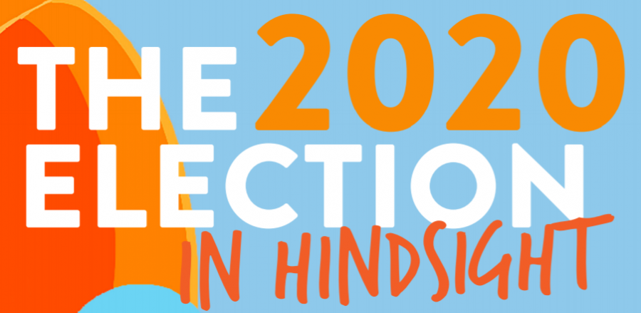 The 2020 Election in Hindsight