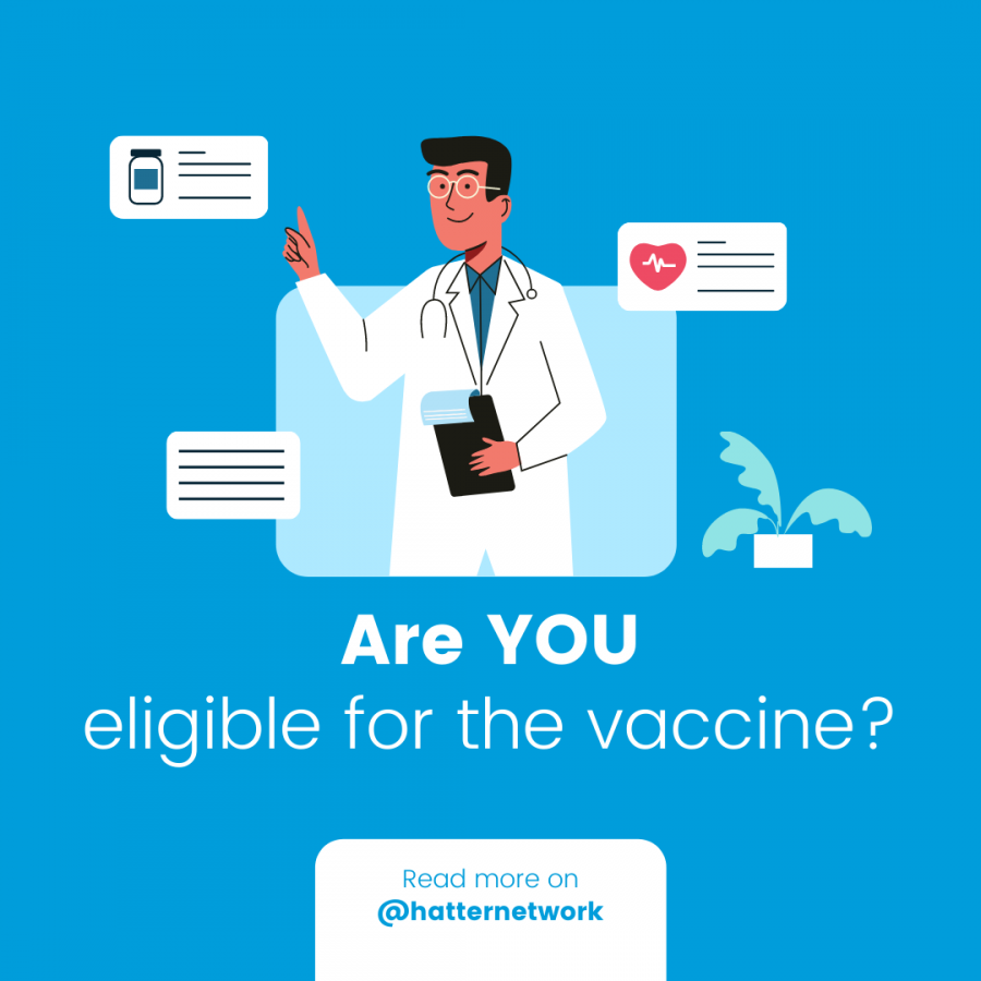 Florida COVID-19 Vaccine Eligibility Expansion