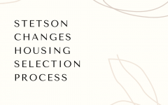 Stetson Changes Housing Selection Process