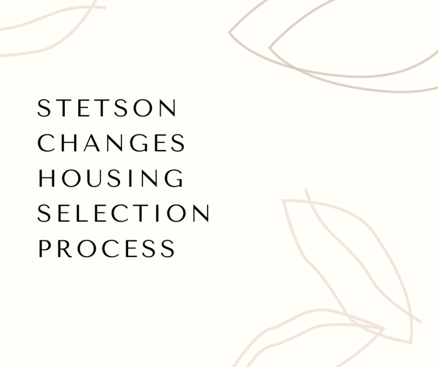 Stetson+Changes+Housing+Selection+Process