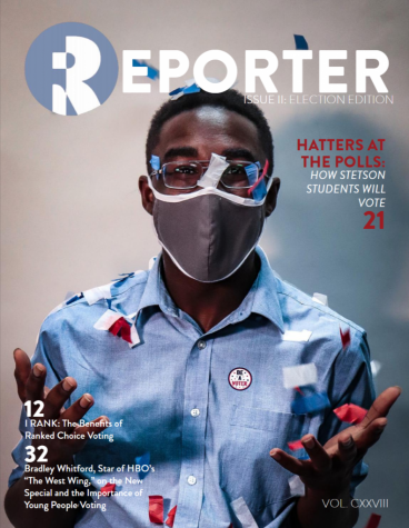 The Reporter Issue II: Election Edition