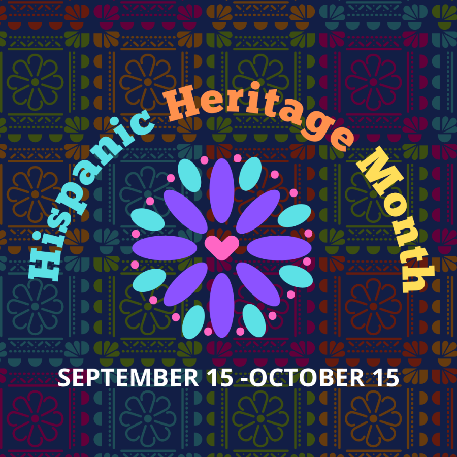 Latinx Student Union Celebrates Hispanic Heritage Month